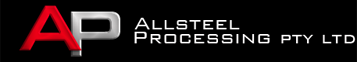 All Steel Processing